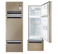 Whirlpool Protton 3 Door Refrigerator Review India Models