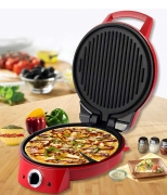 WonderChef Pizza Maker: Now Make Delicious Pizza At Home In A Flash